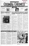 Columbia Chronicle (03/22/1999)