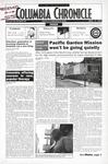 Columbia Chronicle (04/19/1999)