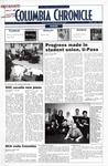 Columbia Chronicle (04/26/1999)