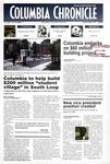 Columbia Chronicle (09/27/1999)