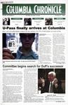 Columbia Chronicle (10/04/1999)