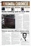 Columbia Chronicle (10/25/1999)
