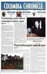 Columbia Chronicle (11/01/1999)