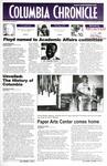 Columbia Chronicle (11/08/1999)