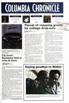 Columbia Chronicle (11/15/1999)