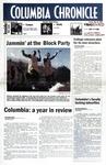 Columbia Chronicle (05/30/2000)