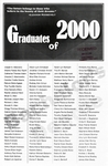 Columbia Chronicle (5/30/2000 - Supplement)