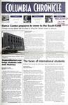 Columbia Chronicle (01/10/2000)
