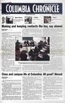 Columbia Chronicle (02/14/2000)
