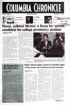 Columbia Chronicle (03/13/2000)