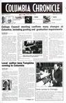 Columbia Chronicle (03/20/2000)