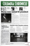 Columbia Chronicle (04/10/2000)
