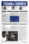 Columbia Chronicle (04/24/2000)