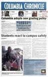 Columbia Chronicle (05/01/2000)