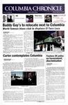Columbia Chronicle (09/25/2000)