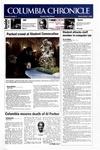 Columbia Chronicle (10/09/2000)