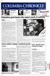 Columbia Chronicle (10/16/2000)