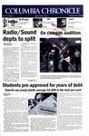 Columbia Chronicle (10/23/2000)