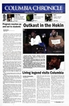 Columbia Chronicle (11/20/2000)