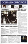 Columbia Chronicle (12/11/2000)