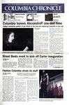 Columbia Chronicle (5/14/2001)