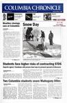 Columbia Chronicle (01/02/2001)