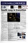 Columbia Chronicle (02/12/2001)