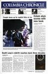 Columbia Chronicle (02/19/2001)