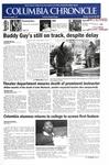 Columbia Chronicle (02/26/2001)