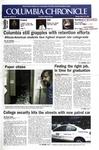 Columbia Chronicle (03/19/2001)