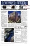 Columbia Chronicle (10/01/2001)