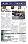 Columbia Chronicle (10/15/2001)