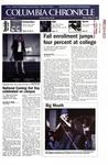 Columbia Chronicle (10/22/2001)