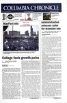 Columbia Chronicle (05/28/2002)