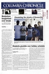 Columbia Chronicle (01/07/2002)