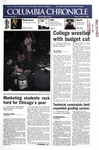 Columbia Chronicle (01/14/2002)