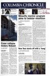 Columbia Chronicle (02/11/2002)