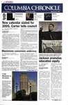 Columbia Chronicle (03/04/2002)