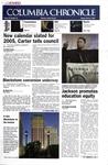 Columbia Chronicle (03/04/2002)