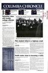 Columbia Chronicle (03/25/2002)