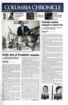 Columbia Chronicle (04/08/2002)