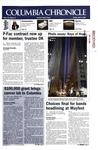 Columbia Chronicle (04/15/2002)
