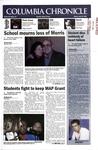Columbia Chronicle (04/29/2002)