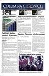 Columbia Chronicle (05/06/2002)