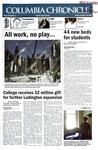 Columbia Chronicle (09/30/2002)
