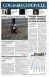 Columbia Chronicle (11/18/2002)