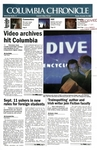 Columbia Chronicle (12/16/2002)