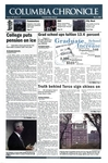 Columbia Chronicle (05/05/2003)