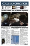 Columbia Chronicle (02/24/2003)
