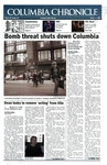 Columbia Chronicle (03/10/2003)